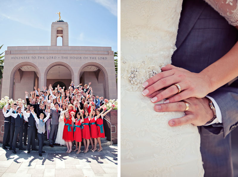 Dave Neeley Southern California Wedding Photography