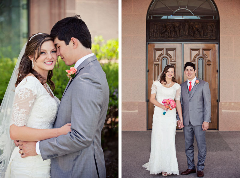 Newport Beach Mormon Temple Wedding Photographer Dave Neeley
